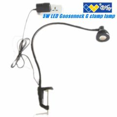 snake led clilp clamp