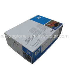 HP C8543X Toner Cartridge