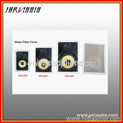 ceiling speaker glass fiber cone PA audio speaker