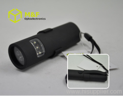 6+4 LED portable led battery work light