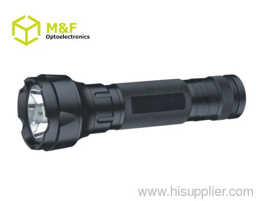 Waterproof powerful emergency USA Q5 White led flashlight to