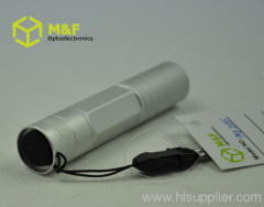 0.5w mini led flashlight