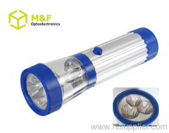 Blue led fishing light