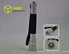 aluminium hand torch portable