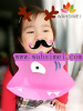 2013 most popular silicone baby bib in wholesale