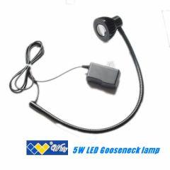 led working lights flexible arm