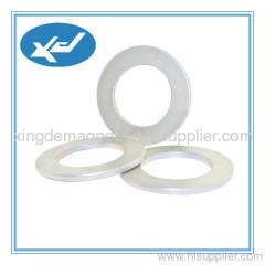 N42 Neodymium ring magnet for professional speaker