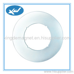 Rare earth NdFeB ring magnets for speakers