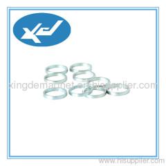 NEODYMIUM RING MAGNET for earphone
