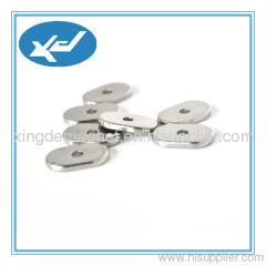 ndfeb ring magnet Nickel coating