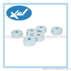 N45 Ring Magnet with tolerance +-0.05