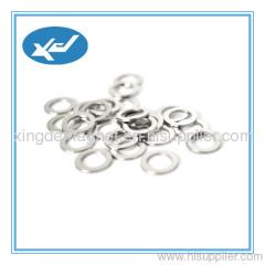 N50 Sintered NdFeB magnet ring shape(Nickel-Copper-Nickel coating
