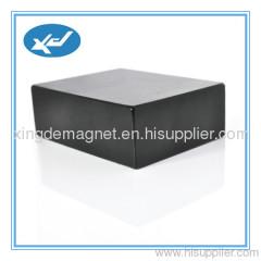 N42 Sintered Neodymium Iron Boron magnet rectangular