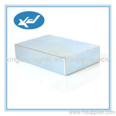 N42 Neodymium Iron Boron Magnet block