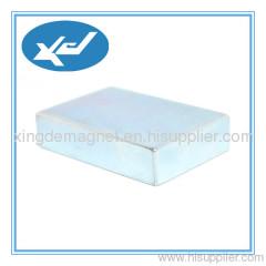 40SH Rare Earth Ndfeb Motor Magnet