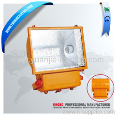 Building outwall 250W IP65 floodlight floodlight