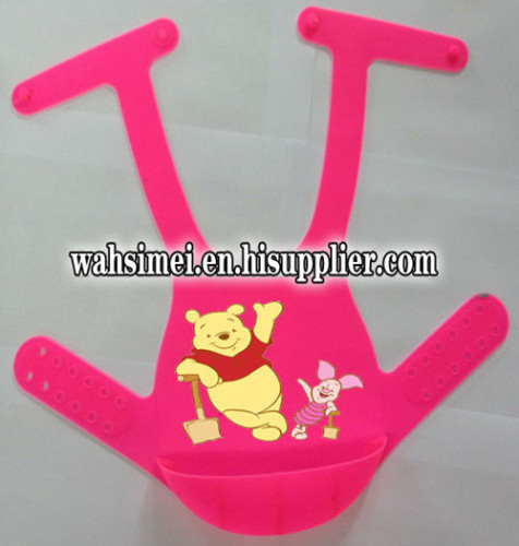 2013 most new design silicon baby bibs wholesale