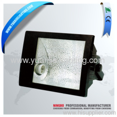High-power Garden 1000W floodlight