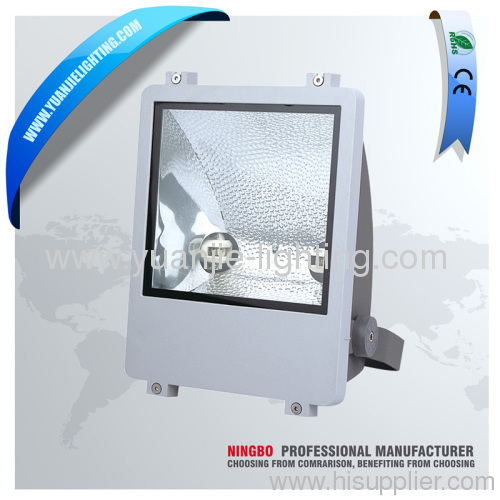 High temperature resistant 150W HQI floodlight