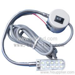 Supplier China Sewing machine light