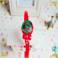 FG130308 cute candy hairbands/hair accessory