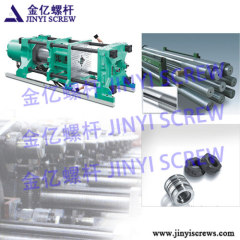 Tie Bar for Injection Molding Machine