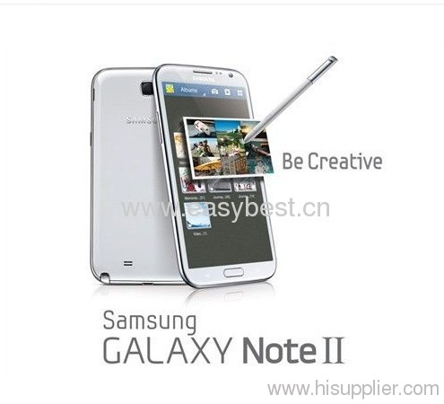 Samsung mobile phone Note 2