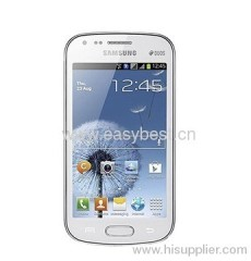 Samsung GT S7562 android4.0