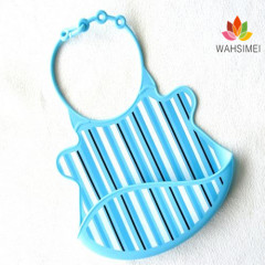 Lovely Silicone BB Bibs