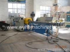 PVC gasket extrusion line