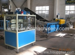 PVC seal tape extrusion line
