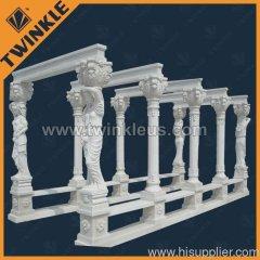 white marble figure garden gazeboes