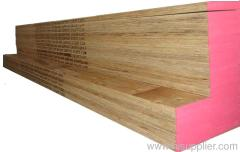 scaffold plank for construction
