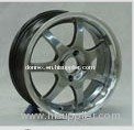Alloy Wheel - - high level