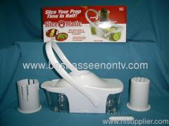 slice o matic vegetable slicer
