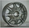 Alloy Wheel - high level