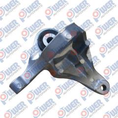 3M51-6P093-AE 3M616P093AC 3M61-6P093-AC Engine Mounting