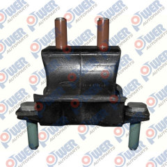 88VB6068AB 88VB-6068-AB 1045715 6177036 Engine Mounting
