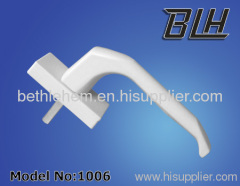 Aluminium Alloy Window Handle powder coating