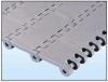 Flat top straight running modular conveyor belt (RW-FT80)