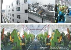 Rocky Industrial Co. Ltd