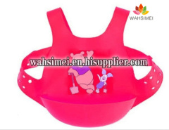 silicon baby bibs wholesale