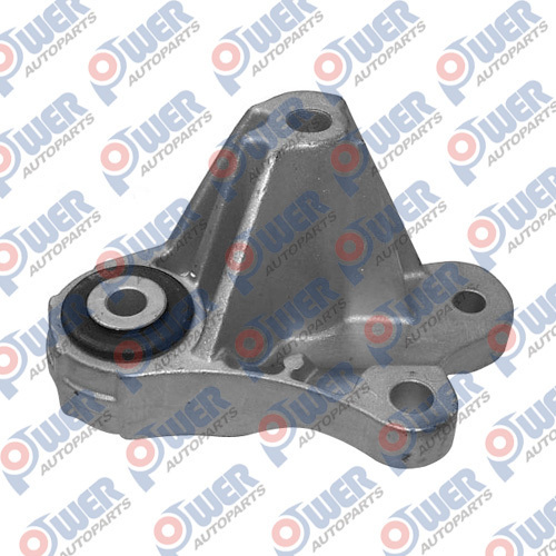 4M516P093FA 4M51-6P093-FA 1322569 Engine Mounting for FORD from