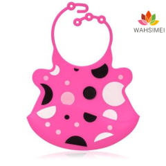 practical silicon baby bibs