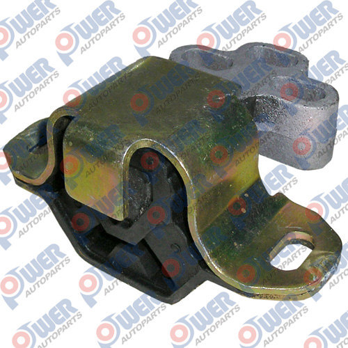 XS516038AC XS51-6038-AC 1092507 1091516 Engine Mounting