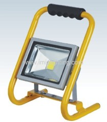 Portable 20W Aluminium LED Flood Light IP65