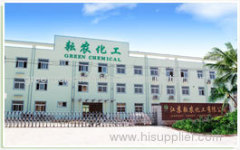 Jiangsu Greenscie Chemical Co., Ltd