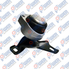 1S71-6F012-AD 1S716F012AD 1123542 Engine Mounting for MONDEO