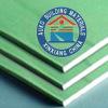 new-style moisture resistant gypsum board