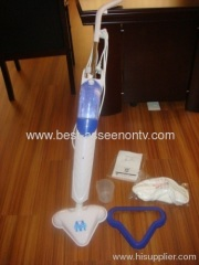 H2O steam mop as seen on tv